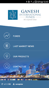 Ganesh Funds - náhled