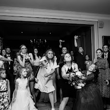 Wedding photographer Nina Zverkova (ninazverkova). Photo of 17.01.2018