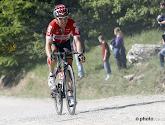 Dat gaat lekker: vierde Belgische overwinning in dit wielerseizoen met knappe sprint