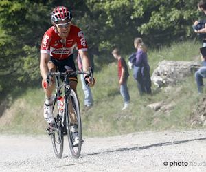 """Sean De Bie begint aan zijn vierde jaar bij Lotto: """"Geen Ronde voor mij, ik ga toewerken naar de Brabantse Pijl"""""""