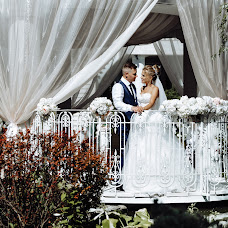 Wedding photographer Sergey Pivovarov (pivovaroff). Photo of 28.08.2018