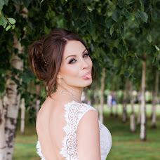 Wedding photographer Yuliya Borisova (juliasweetkadr). Photo of 22.11.2017