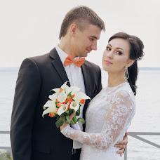 Wedding photographer Tatyana Andreeva (tanchamoments). Photo of 09.12.2015