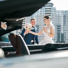 Wedding photographer Ruslan Ternaushko (Augen). Photo of 30.04.2017