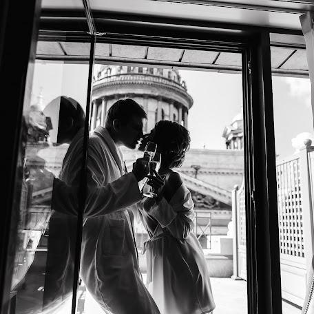 Wedding photographer Aleksey Usovich (Usovich). Photo of 28.08.2016