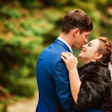 Wedding photographer Lyubov Skolova (Skolova). Photo of 05.01.2016