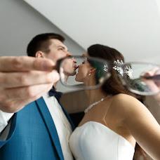 Wedding photographer Konstantin Nikiforov-Gordeev (foto-cinema). Photo of 20.07.2017
