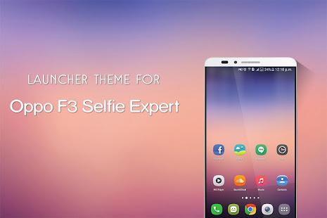 download tema iphone untuk hp oppo f1s