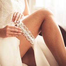 Wedding photographer Elina Kabakova (artvisionlv). Photo of 29.11.2018