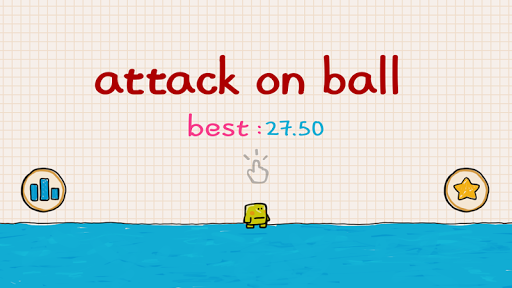 Attack on Ball