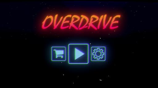 OverDrive 1.1 screenshots 1