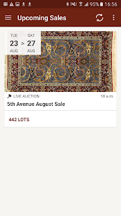 5th Avenue Auctioneers- screenshot thumbnail