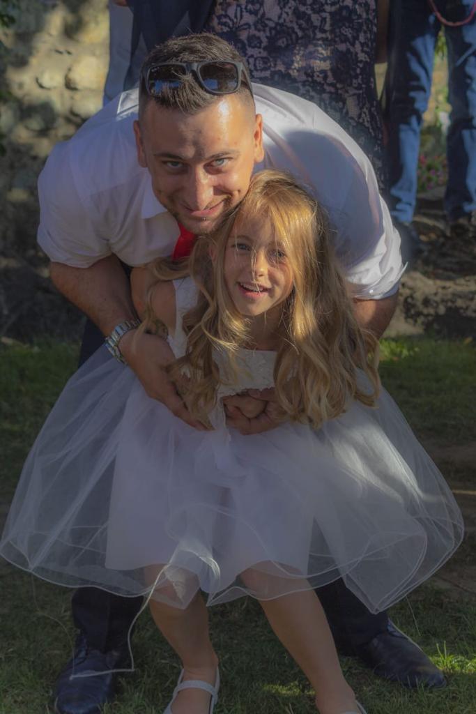 Magico... il legame con i nipotini. di FranciS13