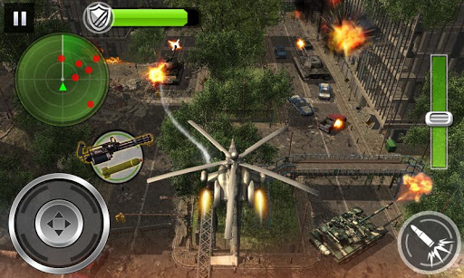 Air Gunship Battle 3D 1.08 de.gamequotes.net 4