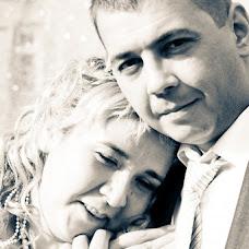 Wedding photographer Mikhail Dokukin (trank). Photo of 30.01.2013