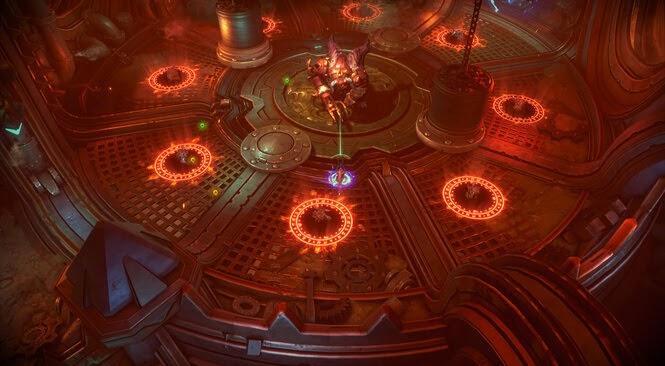 Darksiders Genesis Bahas Game Indonesia