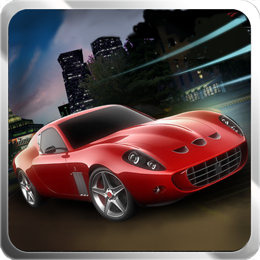 Speed Racing (game)