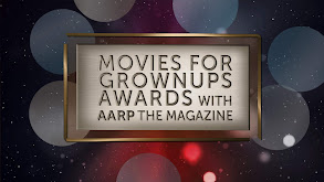Movies for Grownups Awards With AARP the Magazine thumbnail