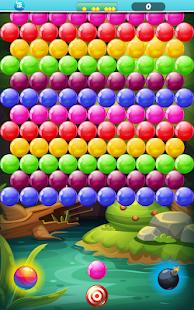 Panda Bubble - náhled