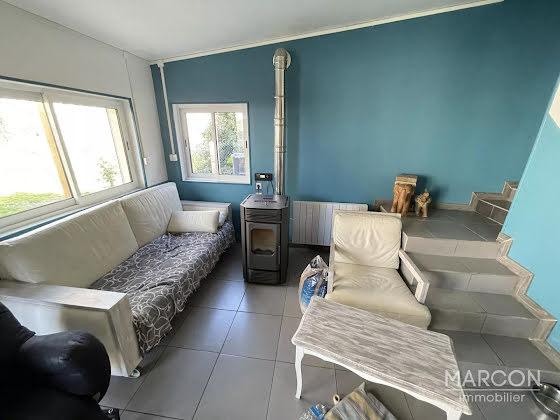Vente propriété 6 pièces 120 m2