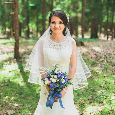 Wedding photographer Yana Razumovskaya (Ucatana). Photo of 27.09.2016