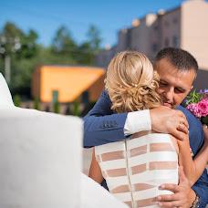 Wedding photographer Irina Zverkova (zverkova). Photo of 03.08.2016