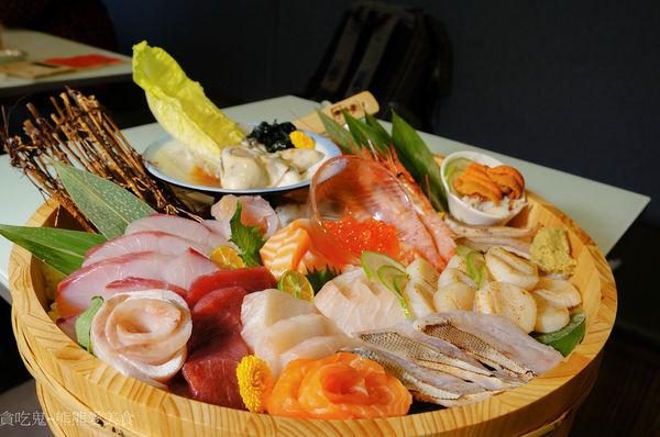 愛玩客節目介紹的宇兵衛-壽司 · 丼飯專賣店