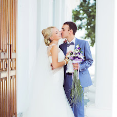 Wedding photographer Irina Druzhina (rinadruzhina). Photo of 06.08.2014