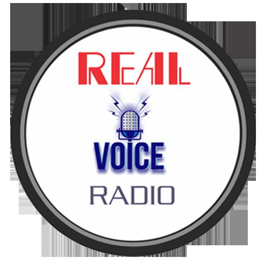 Real Voice Radio .