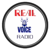 Real Voice Radio (Online Radio)