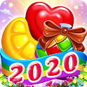 Candy Smash 2020 - Free Match 3 Game icon