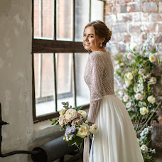 Wedding photographer Marina Afanaseva (mphoto31). Photo of 20.05.2018