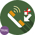 Stop Second Call - Trial icon