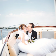 Wedding photographer Oleg Reznichenko (deusflow). Photo of 04.03.2018