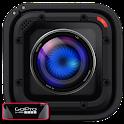 🔥Camera For GoPro Black Focus Camera GoPro 7 hero icon