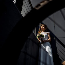 Wedding photographer Aleksandr Mostepan (XOXO). Photo of 06.10.2017