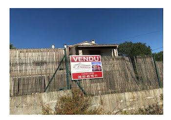 villa à Vezenobres (30)