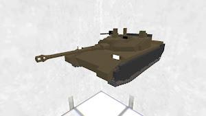 BNG 二十五式戦車 土風(武装ver)