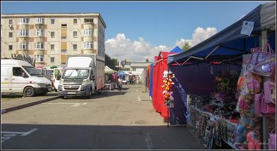 Photo: Turda, Zmt - Str. Zambilelor  - 2019.08.18