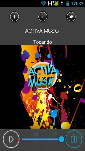 ACTIVA MUSIC
