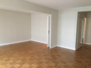 Appartement 6 pièces 116,2 m2