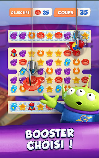 Code Triche Toy Story Drop! APK MOD (Astuce) screenshots 5