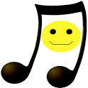 graceful and funny sounds icon