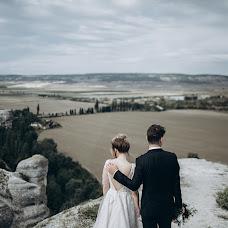 Wedding photographer Denis Klimenko (Phoden). Photo of 28.11.2017