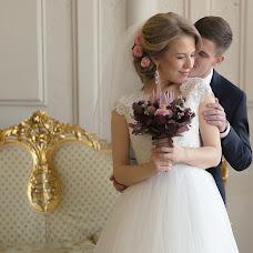 Wedding photographer Evgeniy Zharich (zharichzhenya). Photo of 10.04.2018
