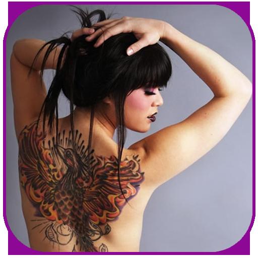 Tattoo Me Cam