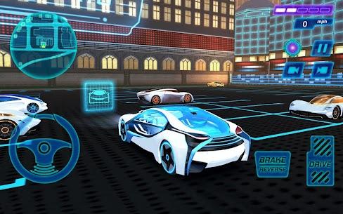 Concept Car Driving Simulator 1.5 Android Mod APK 3