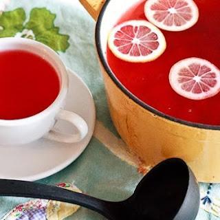 Diet Cranberry Tea