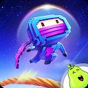 Ninja Up! - Endless arcade jumping APK