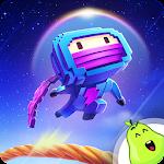 Ninja Up! - Endless arcade jumping Icon